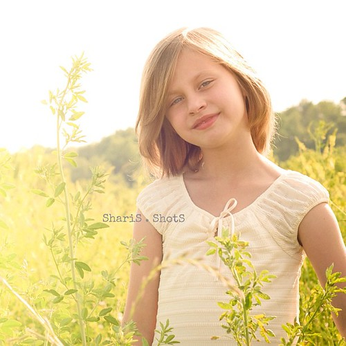 You are my sunshine! #indiana #sun #sunflare #girl #hannah