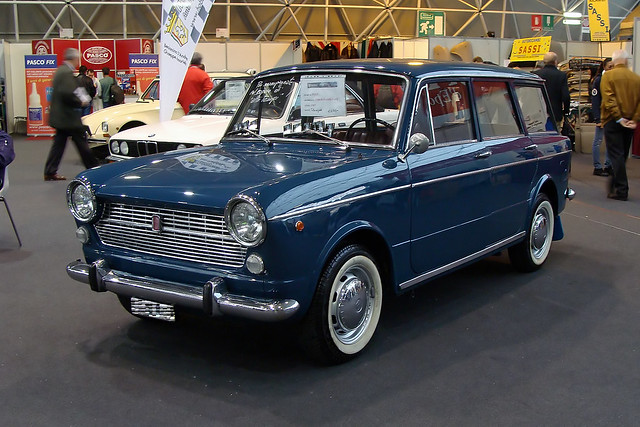 1967 Fiat 1100r Related Infomationspecifications Weili Automotive