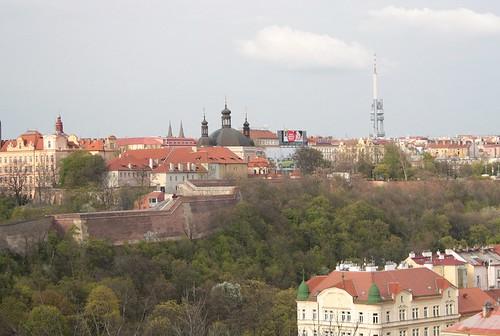 Prahan kevät 10.4.-28.4.2012