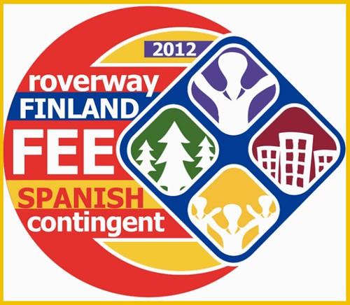 Logo FEE RW12