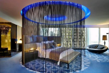 W Hotels in Dubai & W Hotels to Open Luxury Dubai Hotel on the Palm Jumeirah in 2016 ...