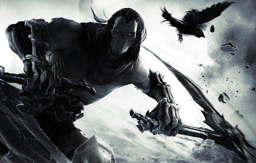 """Death Takes on a Giant in Darksiders 2's """"Death Strikes 2"""" Trailer"""