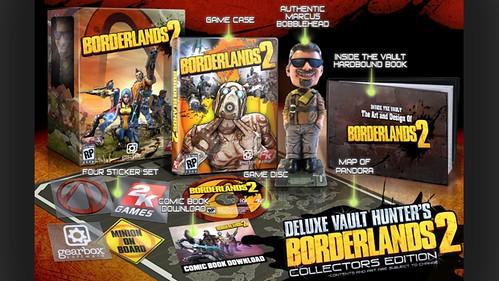 Borderlands2 Collectors