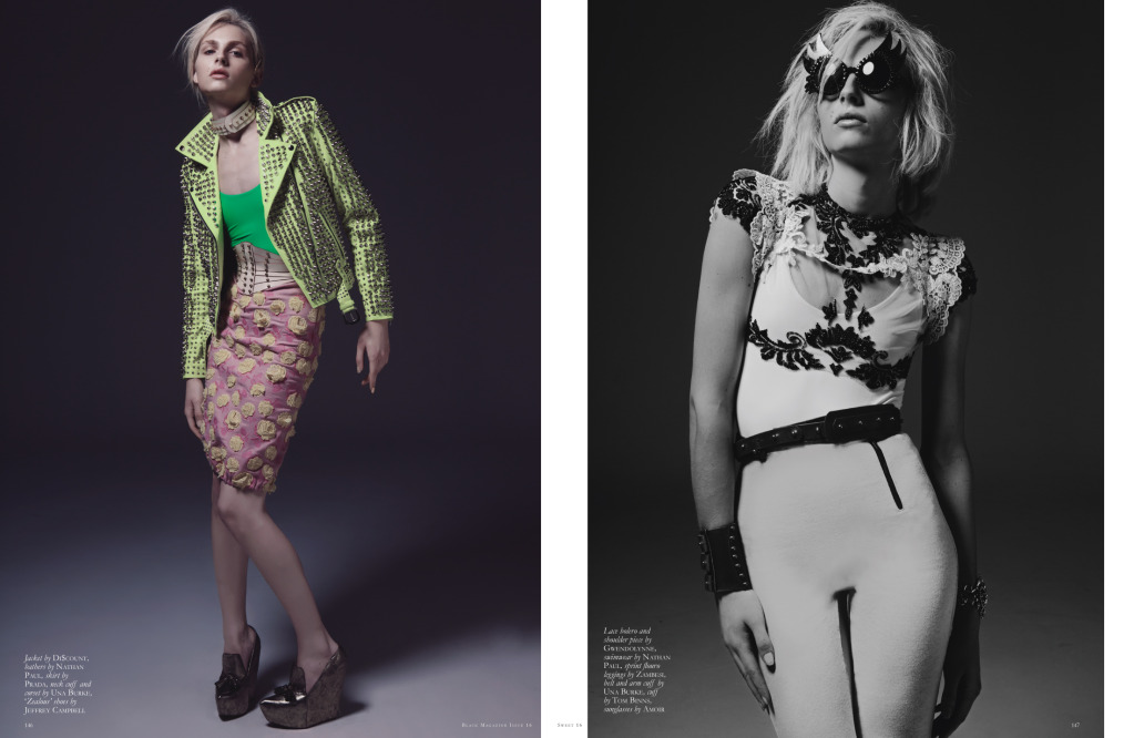 Andrej Pejic0623_Black Magazine 16_Ph Mariah Jelena(Homme Model)