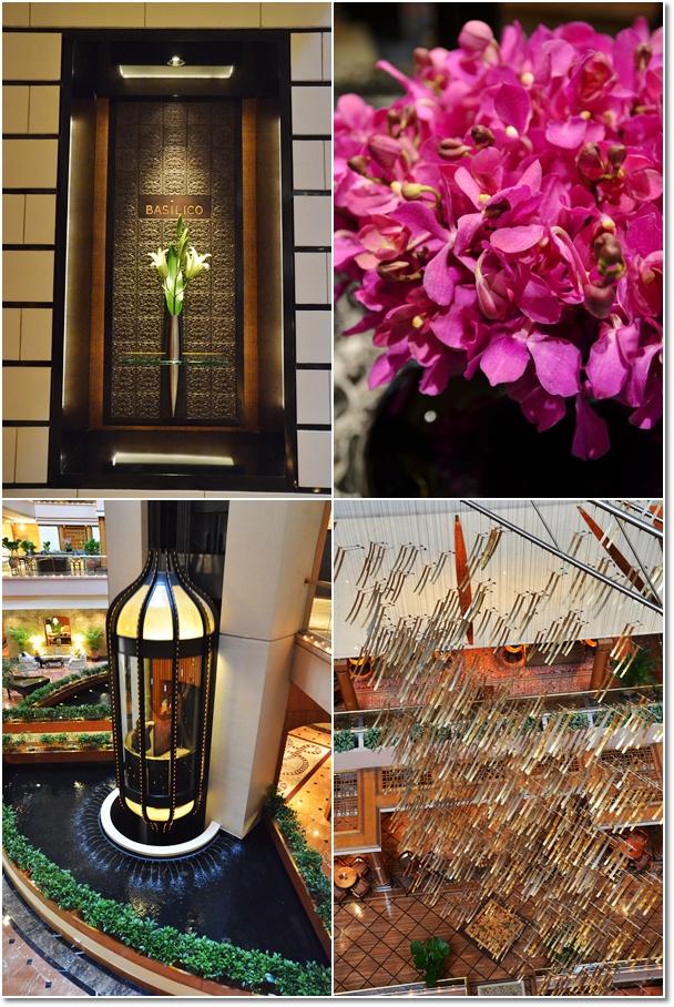 Regent Hotel @ Singapore