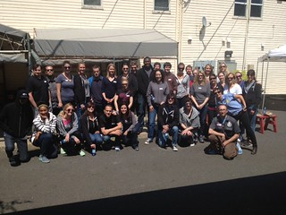 Wieden + Kennedy Volunteer Group