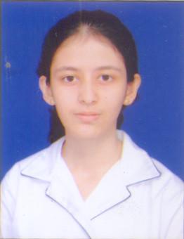 Maha Ashraf