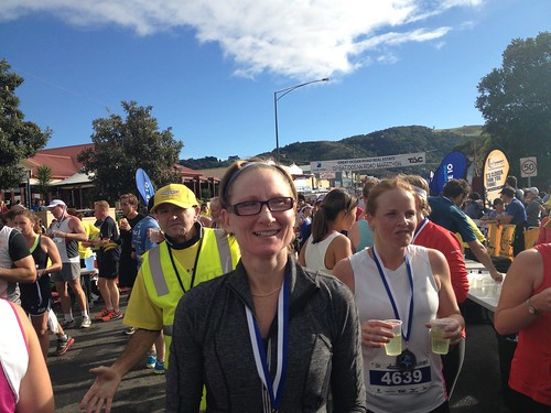 Great Ocean Road Half Marathon