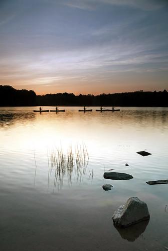 friends light sunset lake composite canon glow afternoon dusk maryland canoe friday waterscape boyds blackhillregionalpark littlesenecalake ef2470f28lusm 5dmkii singhrayvarintrio
