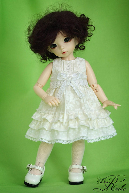 Model №29 for LittleFee