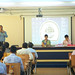 Seminar on Practical Training on Electrical Installation (LT) and Design of  Grounding System on 20.04.2012