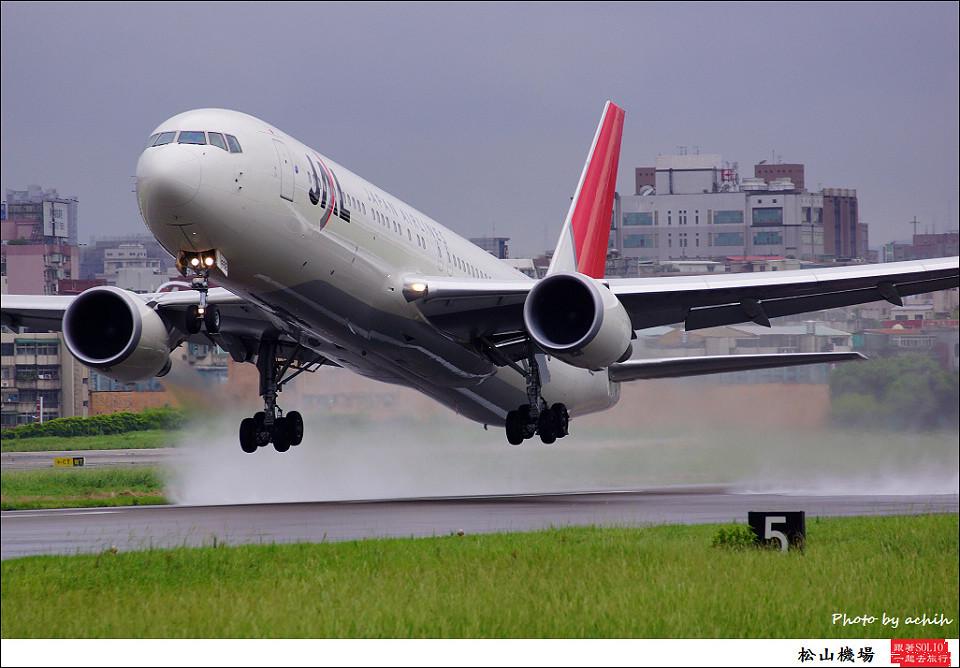 JAL JA652J客機005