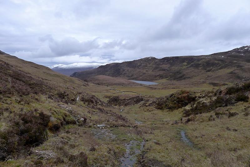 Loch Airigh Lochain