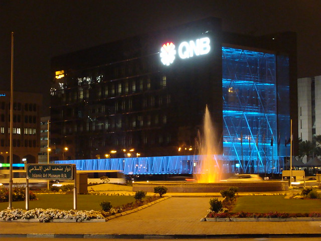 Qatar National Bank Headquarters 16