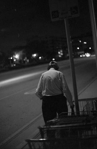 stroll home by Kasper83