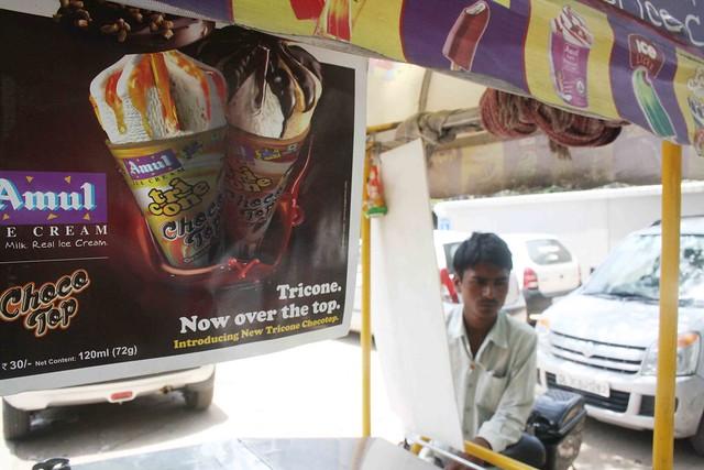 Mission Delhi – Bimal, K.K. Birla Lane