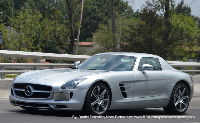 Mercedes benz sls en m xico flickr photo sharing for Mercedes benz com mx mexico