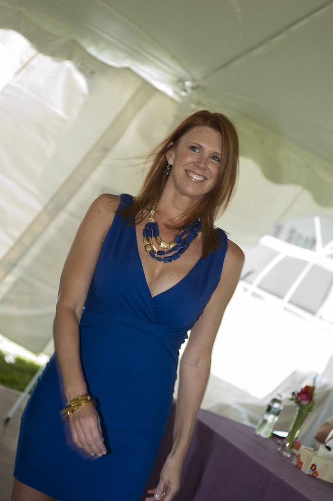 Fashion In The Vineyard Supports Leukemia Lymphoma Society