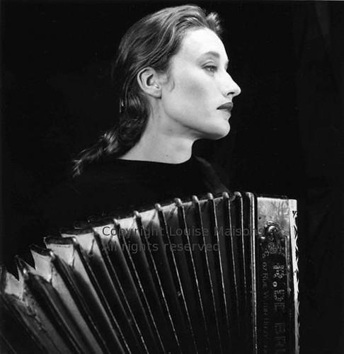 Marie Sophie Accordéon