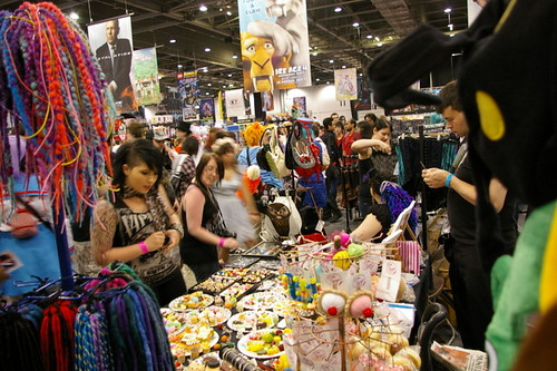 MCM-Comicon_2012_London-002