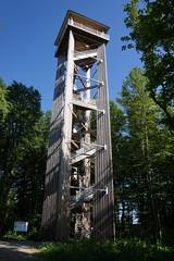 Turm auf dem Altberg ZH