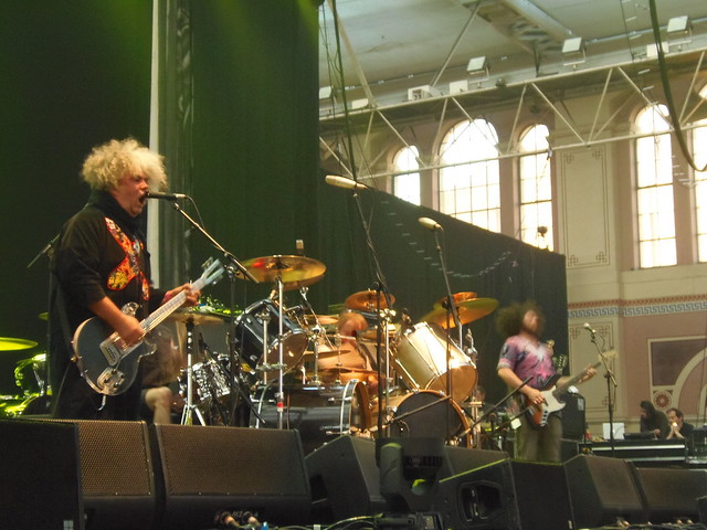 IBYM London 2012 (Day One) Melvins