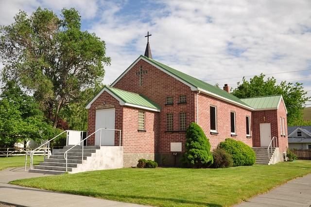 St. Williams Catholic Church