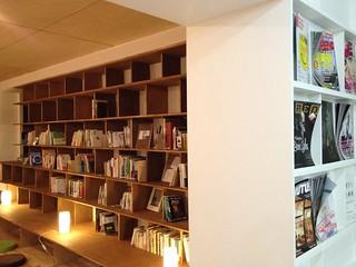co-ba library