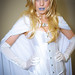 Emma Frost from X-Men - COMiCPALOOZA 2012
