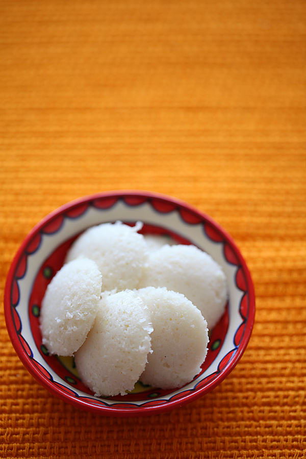 baby idli for my baby
