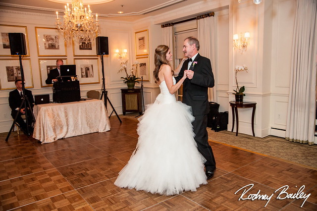 Ellie's Father-Daughter Dance, photo- Rodney Bailey