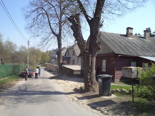 Wilno Drewniane by xpisto1
