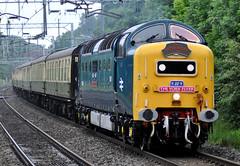 Heritage Locomotives
