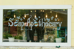 Not Soapthecary?