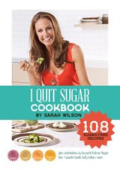 Sarah Wilson cookbook