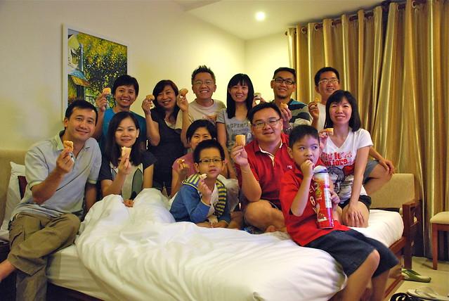 Vietnam - HCMC - 02/06/2012