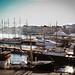Port in Oslo