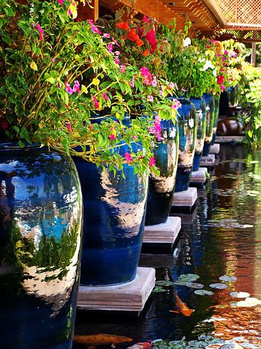 Oriental Spa Garden in Hotel Botanico Puerto de la Cruz