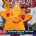 Houston: The Amazing Spider-Man Web-tacular June 5