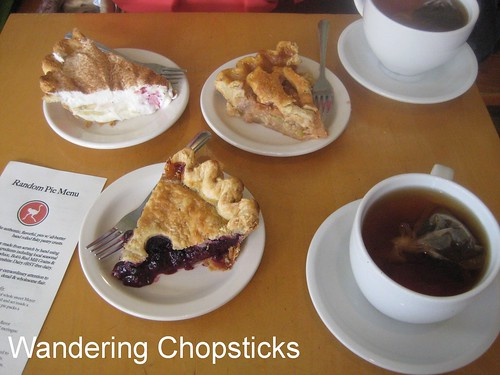 19 Random Order Coffeehouse and Bakery - Portland - Oregon 10