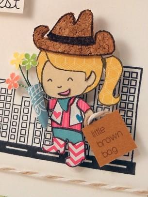 Cowgirl (close)