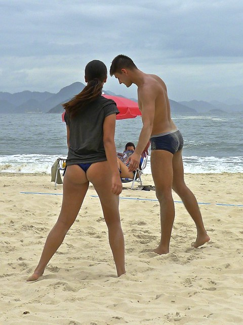 Image Result For Brazilian Style