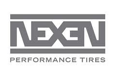 nexen tire dealer honolulu, hawaii logo