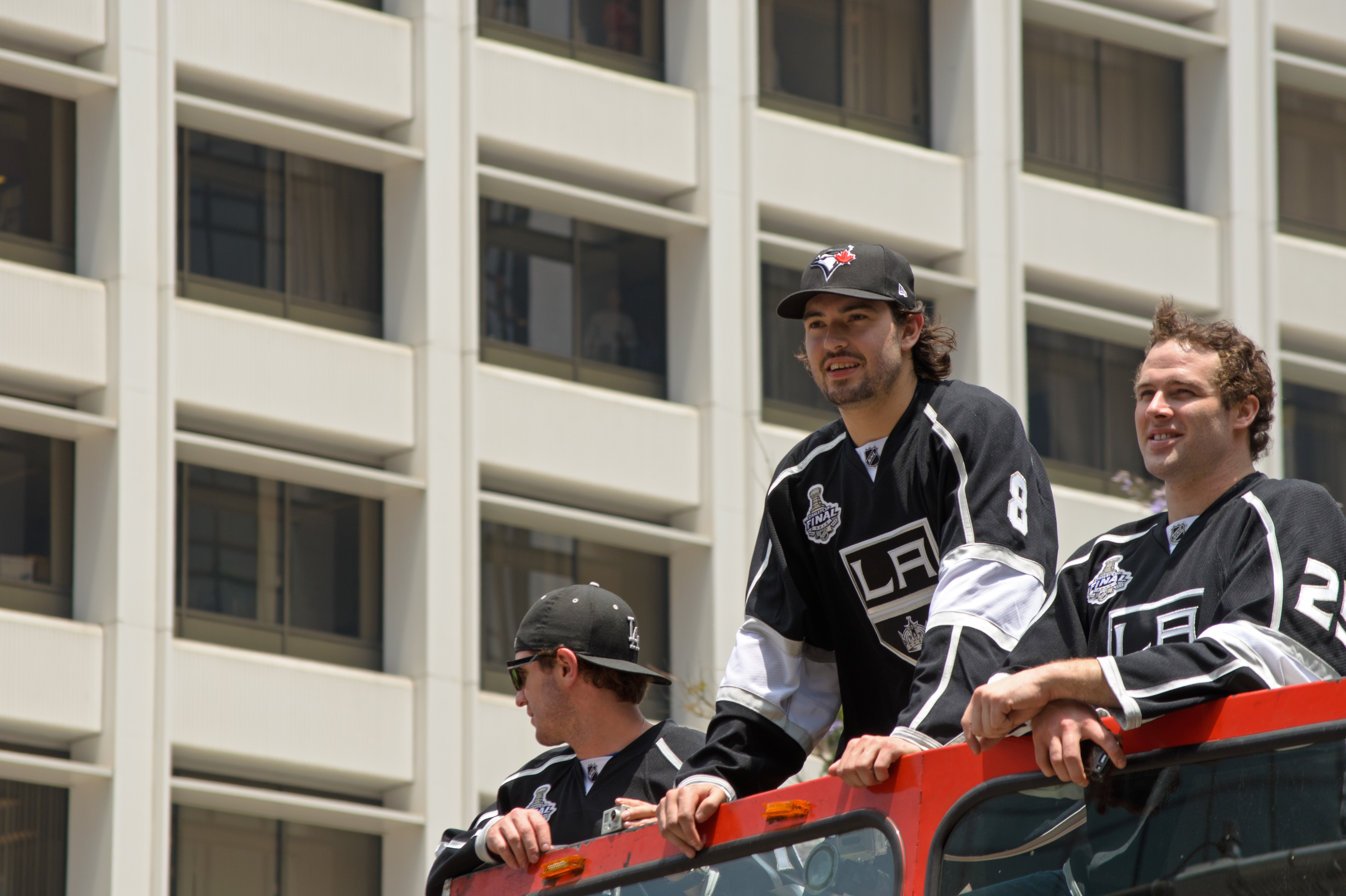Penner Doughty