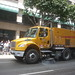 Street sweeper after Kings parade