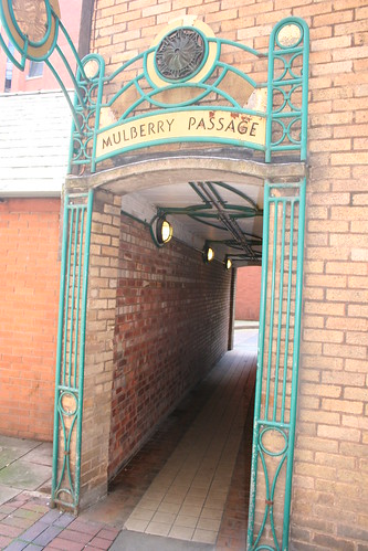 Mulberry Passage
