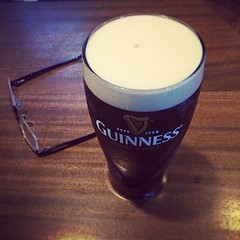 Celebrating part of my heritage #guinnessisgoodforyou
