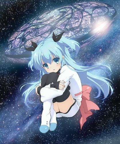 140324(2) - Kanon遊戲腳本家「久弥直樹」原案新動畫《天体のメソッド -sora no method-》秋天首播! 1