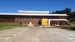 Abattoir Régional du Sud Basse-Terre