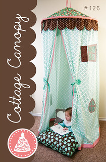 Cottage Canopy